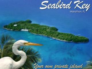 Private Island Rental with 19' Boat, Seabird Key