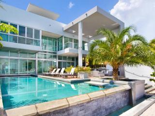Villa Glacia, Miami Beach