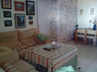 Alquiler de habitaciones en la Playa de Cadiz.