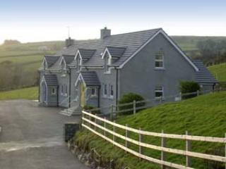 Cushendun, Antrim Coast- 11446
