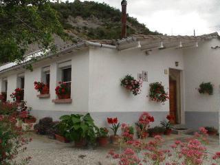 Casa Rural en Pirineo, La Puebla de Roda
