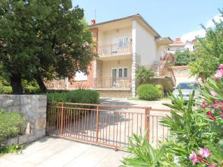 house Gloria, Crikvenica