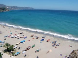 Award winning Burriana beach