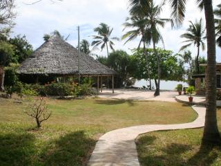 Clamkara Beach Cottage, Mombasa