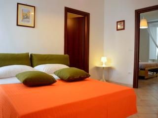 Holiday Home close to Paestum - Sofa bed