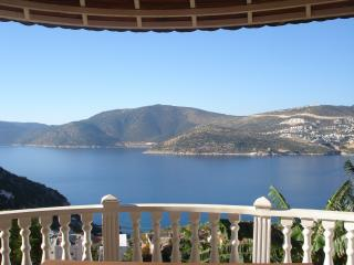 Swallows Rest, Kalkan