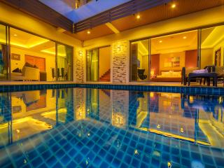 Home Pool Villa 3 Bedrooms at Phuket