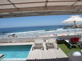 Camps Bay Penthouse and Main