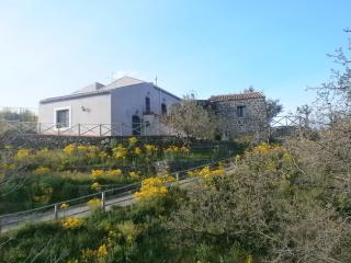 casa chiusitti, Sant'Alfio