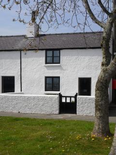Menai Cottage