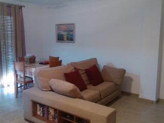 Alquiler Piso Playa Garrucha