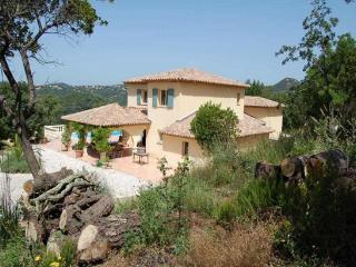 Villa Reve, La Napoule