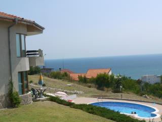 Monastery Hill Sea View Villa Varna Vinitsa