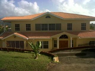 cummin up House 2, Grand Anse