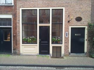 suite 28 | hotel | appartement |  holland |, Leiden