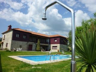 Casa FLORINDA with pool, Braga