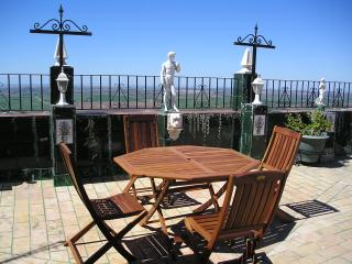 perfect for roof terrace dining