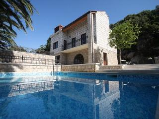 Villa Franica - Detached villa by the sea with private pool and spacious