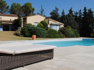 Pati Panor, comfortable rental home, in Salernes