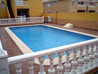 Casa Carlton, Formentera Del Segura