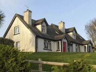 Cushendun, Antrim Coast- 10999