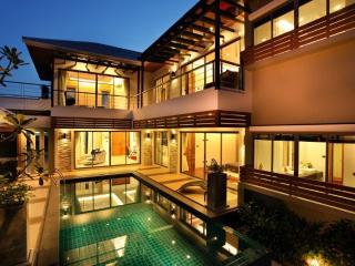 Phuket Miracle Pool Villa, Chalong