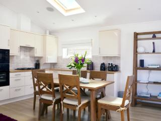 Luxury Lodge - Heather, Kitchen