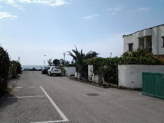 CIRCEO appartamento  SU SPIAGGIA!  ON THE BEACH !!