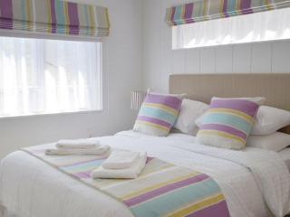 Luxury Lodge - Heather, Master Bedroom