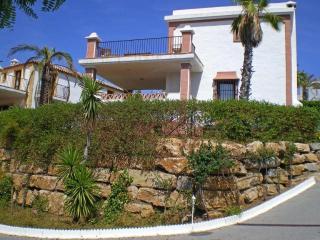 Villa Andaluz, Marbella