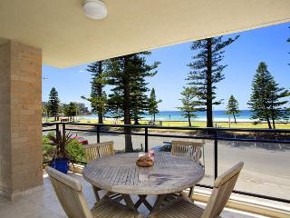 Manly Beachfront