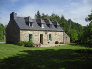 Keriou - a Brittany cottage