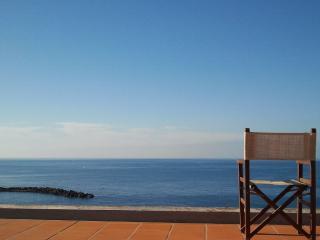 Villa with access to the sea, Castiglioncello