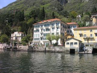 Lario apartment, Carate Urio