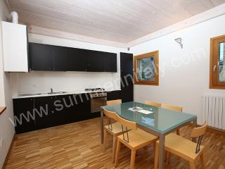 Appartamento Berardo A, Monterado