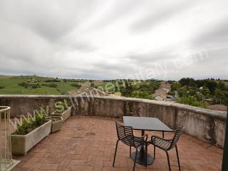 Appartamento Baluardo, Monterado