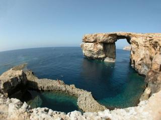 Gozo / St. Lawrenz Luxury Apt, San Lawrenz
