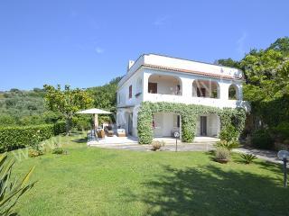 Villa Falena, Sant'Agata sui Due Golfi