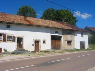 Jura Maison, Bonlieu