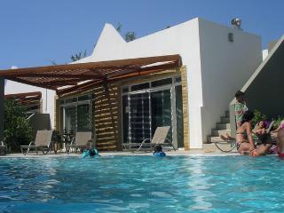 Bungalow 10, Lagada Bay Crete, Makrys-Gialos