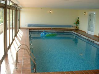 Altea Villa - Fabulous indoor heated pool