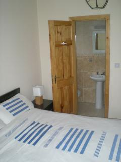 Ground Floor Double Bedroom En-suite