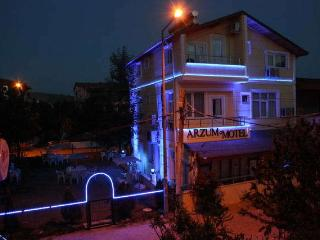 Arzummotel, Bursa