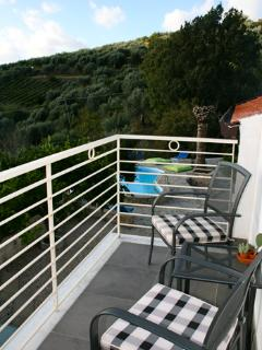 Balcony - Bedroom (1)