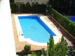 Spacious one bedroom apartment, Mijas