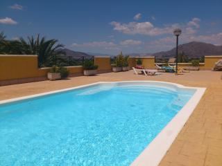 Two bed apartment with pool, Jacarilla