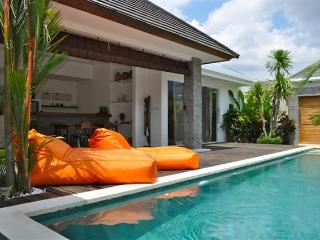 Lovely Unique Seminyak Villa with Private Pool