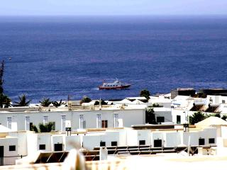 Sea View from Upper Terrace
