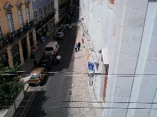 Varanda Em Alfama, Lisbon