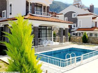 Fethiye Villas Rental - Arnna Villa 5, Hisaronu